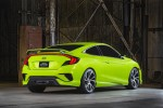 Honda Flips the Brand Script With Stunning Civic Concept
