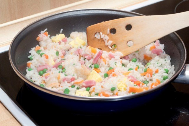 Easy recipes that turn leftover rice into a new dish cooking fried rice ccuart Image collections