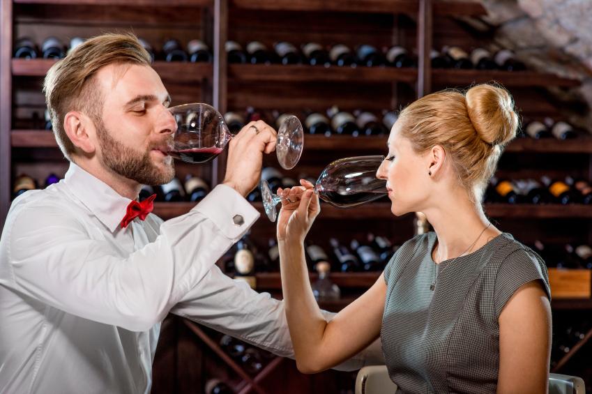 cellar, wine
