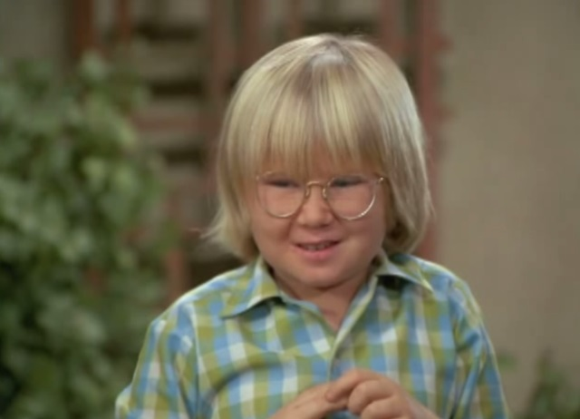 Cousin Oliver, The Brady Bunch