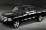 Ram's Dakota Comeback Gets the Ax, At Least for Now