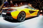 McLaren 570S Redefines the Term 'Entry Level'