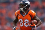 NFL: Was John Elway Right to Call Out Demaryius Thomas?