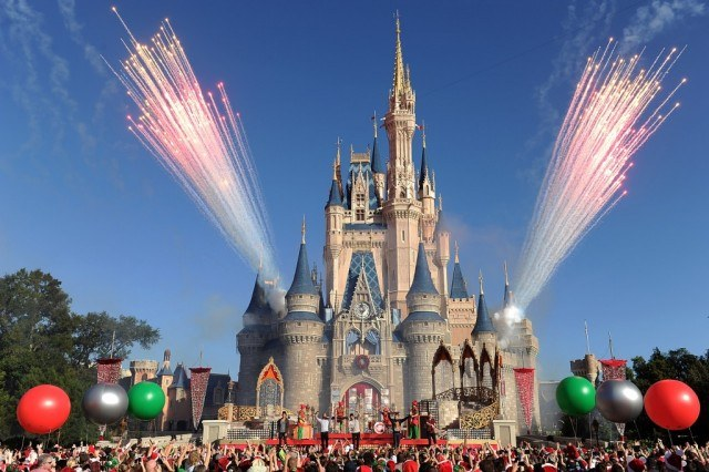 Source: Mark Ashman/Disney Parks via Getty Images