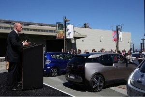 Decision 2016: Electric Vehicle Rebates or Higher Health Costs