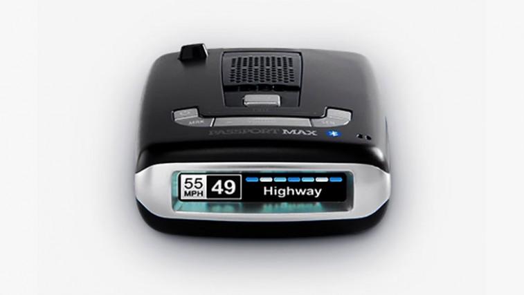 Escort Passport Max >> 9 Aftermarket Tech Gadgets That Make an Old Car Feel New