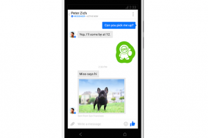 How to Use Facebook Messenger and Its 5 Core Features