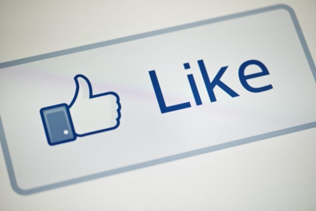 The Facebook Like button