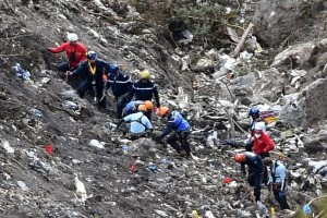 What the Germanwings Crash Tells Us About Medical Privacy