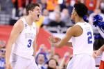 Why the Duke Blue Devils Are Now Grayson Allen's Team