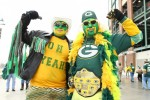 The NFL's 7 Most Passionate Fan Bases