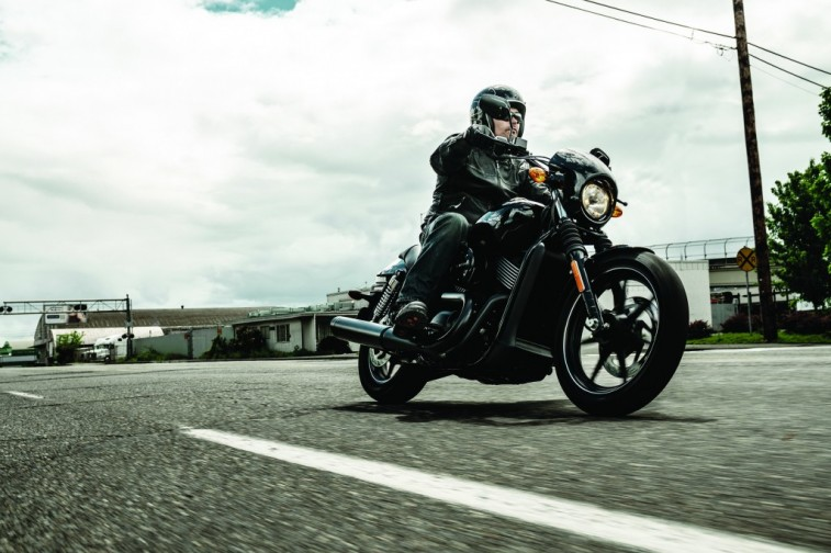 7 Things Everyone Needs To Do When Buying A Used Motorcycle