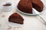 7 Unbelievably Delectable Upgrades to Give Your Chocolate Cake