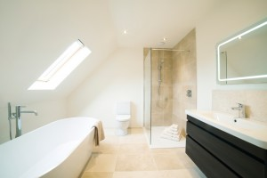 Boost the Value of Your Bathroom By Focusing on Fixtures