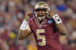 Top 5 Quarterback Prospects in the 2015 NFL Draft