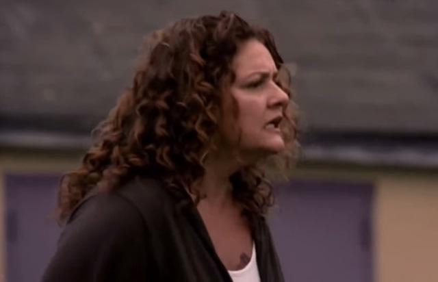 Janice Soprano, The Sopranos