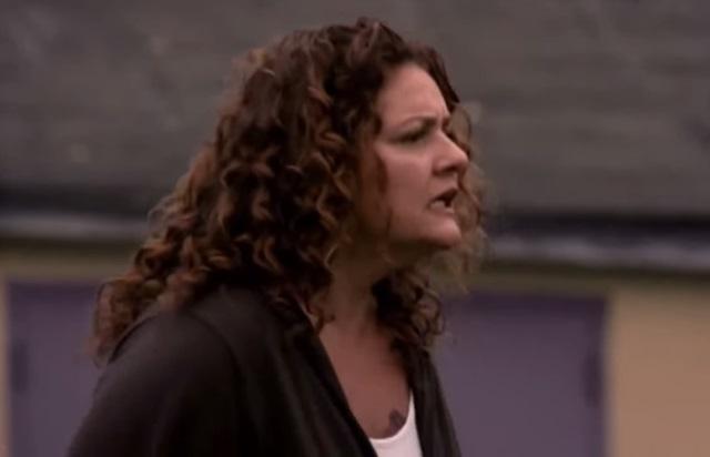 Janice Soprano, The Sopranos