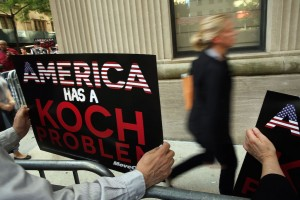 3 Things You Should Know About Koch-Brand Conservatism as 2016 Nears