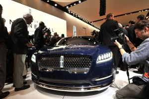 The American Luxury Car Is Back, and It's Headed for China