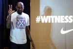 What an Apparel Deal Between the NBA and Nike Would Mean