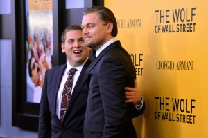 Jonah Hill and Leonardo DiCaprio to Play Good Guys This Time
