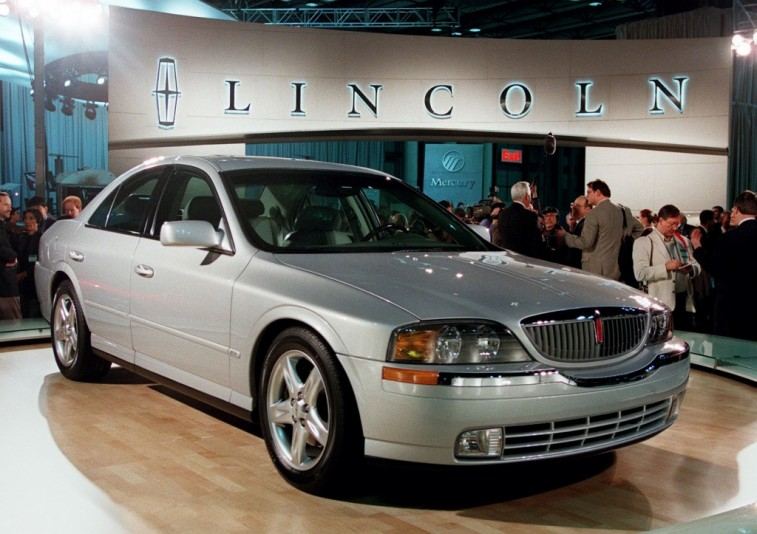 The 10 Best Used Luxury Sedans For Ballin On A Budget