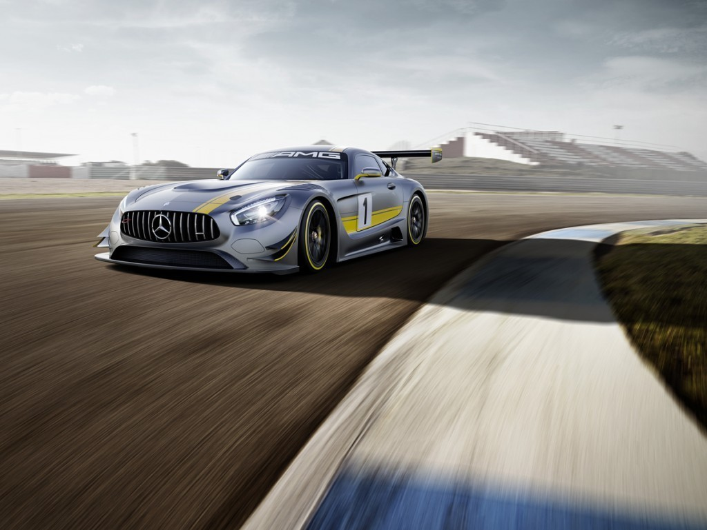 7 Performance Cars That Are Ready to Race