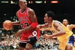 NBA: Michael Jordan's 5 Biggest Rivals on the Court