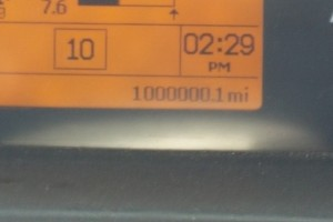 7 Cars That Have Gone 1 Million Miles