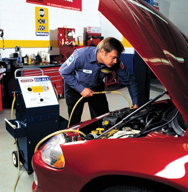 Free Brake Inspection Near Me >> Is My Car At Risk At The Auto Service Shop Near Me?