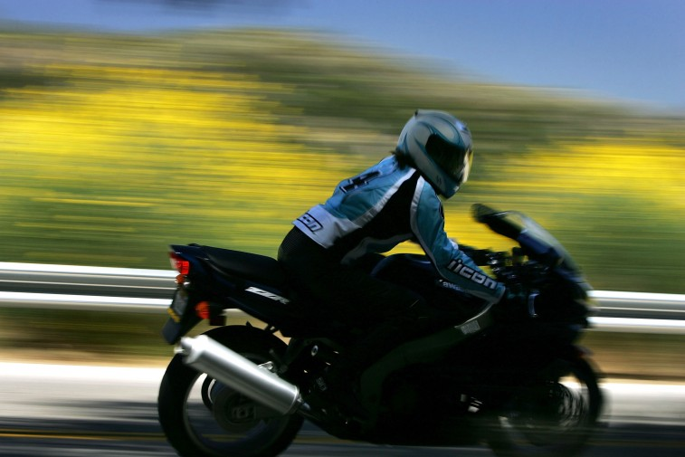 What should I do for my first motorcycle experience and insurance?