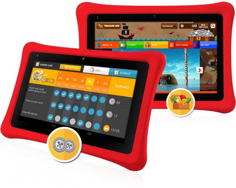 Nabi 2 tablet