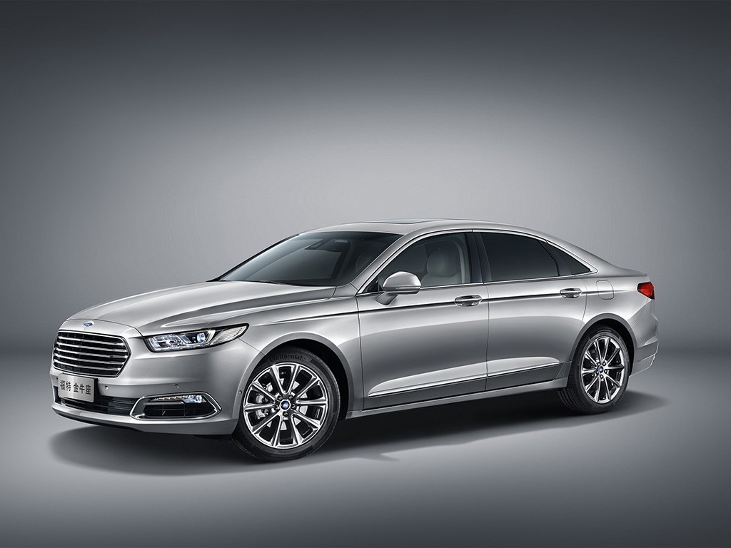 The Ford Taurus Its Not Americas Best Selling Car Anymore - Best ford cars 2015