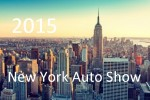 7 Top Cars of the 2015 New York Auto Show