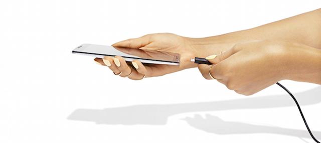 Nexus 6 phone