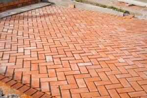 Your 8-Step Guide to Installing a Brick Patio