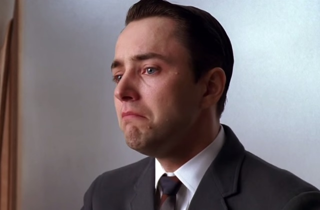Pete Campbell, Mad Men