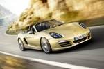 Porsche Thinks Small With a Turbocharged Four-Cylinder