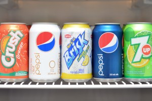 3 Times When It's OK to Drink Soda