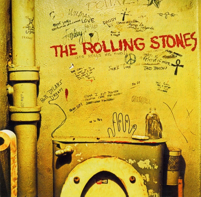 The Rolling Stones' Beggars Banquet