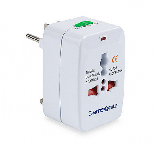 Samsonite Power Adapter