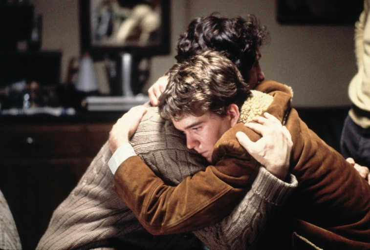 Timothy Hutton in Ordinary People