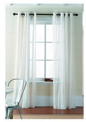 Target Curtains