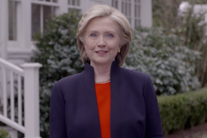 Hillary Clinton Joins 2016 Presidential Race