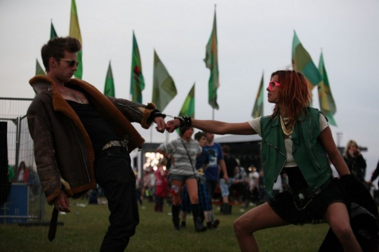 6 Movies That Show the Music Festival Experience
