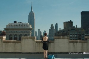 Why This Ballerina Drama Could Be Better Than 'Black Swan'