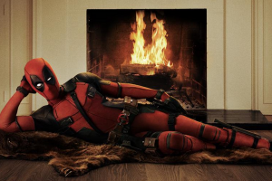 The 'Deadpool' Movie Will Be Beautifully Insane
