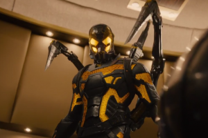5 Things We Learned From the New 'Ant-Man' Trailer