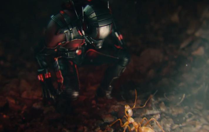 Ant-Man - Marvel Studios