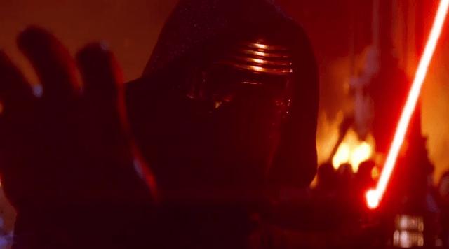Sith Lord, Adam Driver - Star Wars